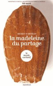 madeleine-partage