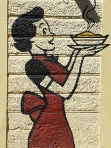 Carte postale gourmande de Sardaigne   Papilles à l'affût